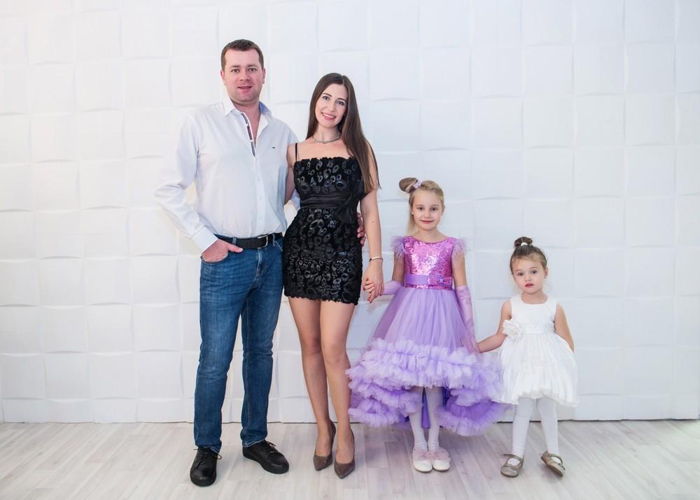 портфолио  - Новогодняя фотосессия 2020_фотограф Андрей