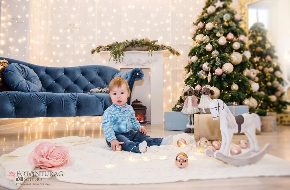 портфолио  - Новогодняя фотосессия 2020_фотограф Елена