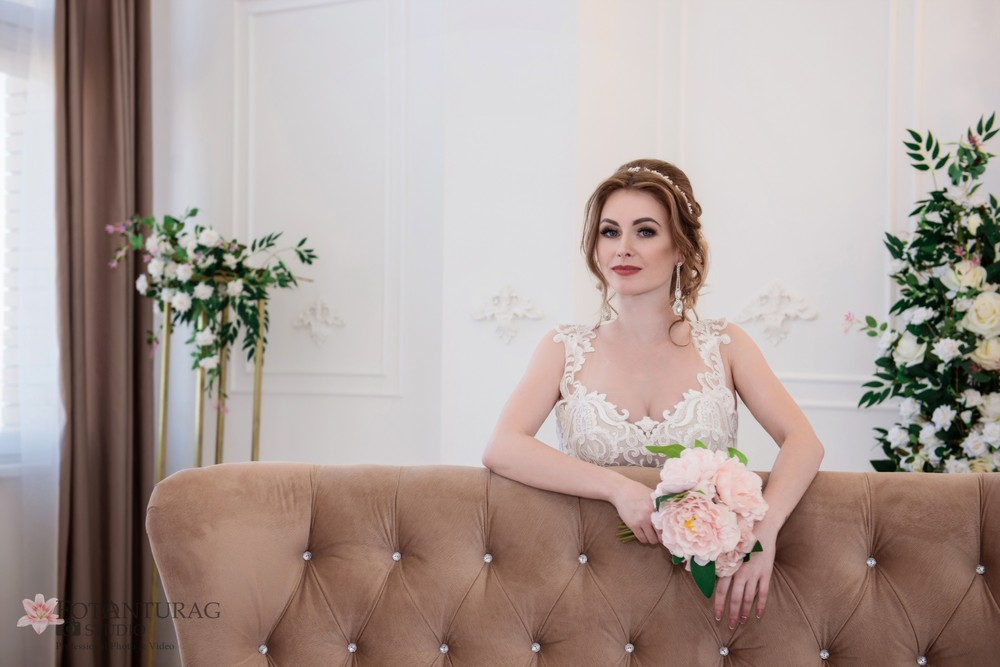 портфолио  - Свадьба_фотограф Елена