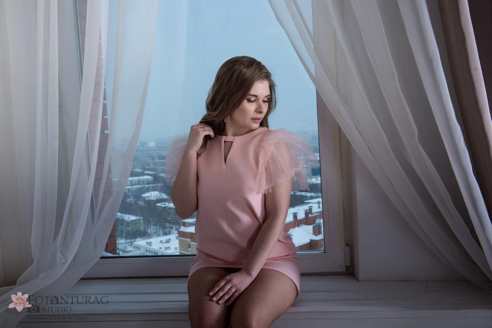 портфолио  - Индивидуальная фотосъёмка_Весна 2021