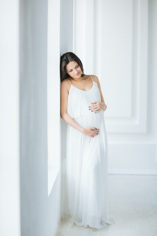Алена. Фотосессия беременности