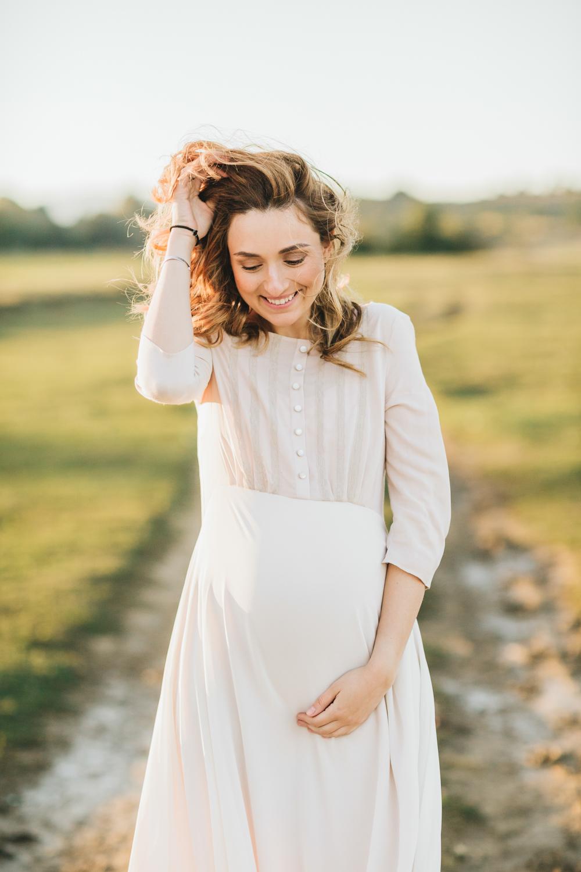 Marina Karpiy. Beautiful Pregnancy