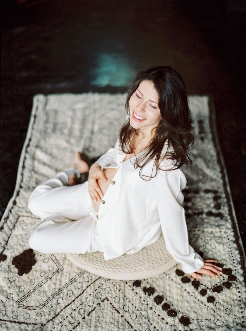 Oriental Vibes. Evgenia+Dima
