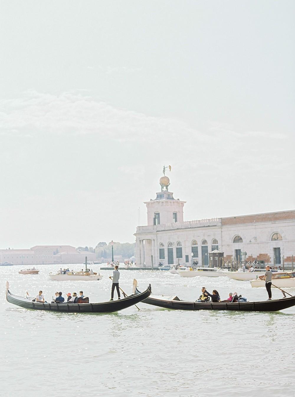 Venice pregnancy photoshoot with My Anastasiya