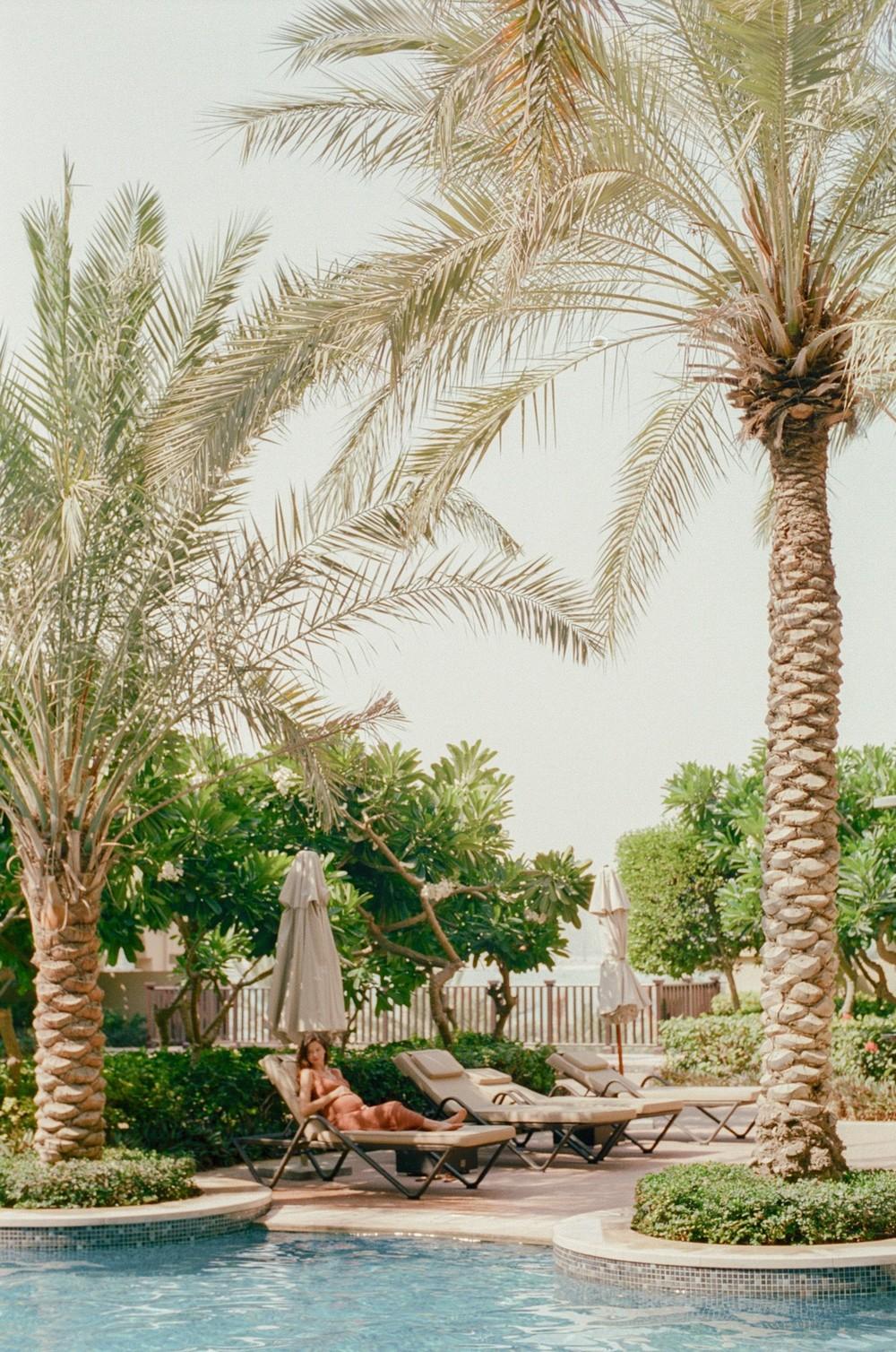 Lera. Dubai 2019