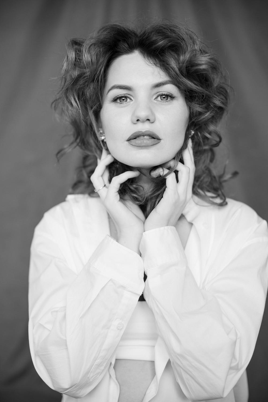 Alina Ugodnikova