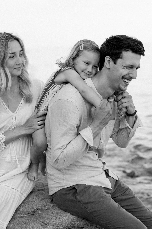 Maley Family