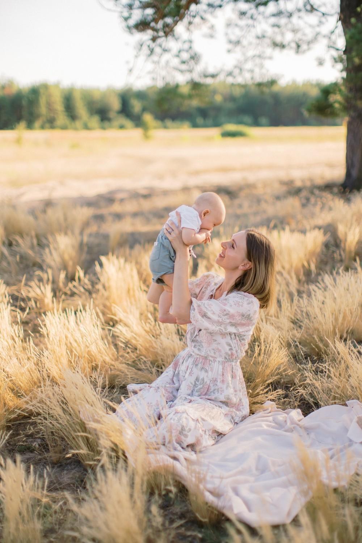 Summer Family photoshoot