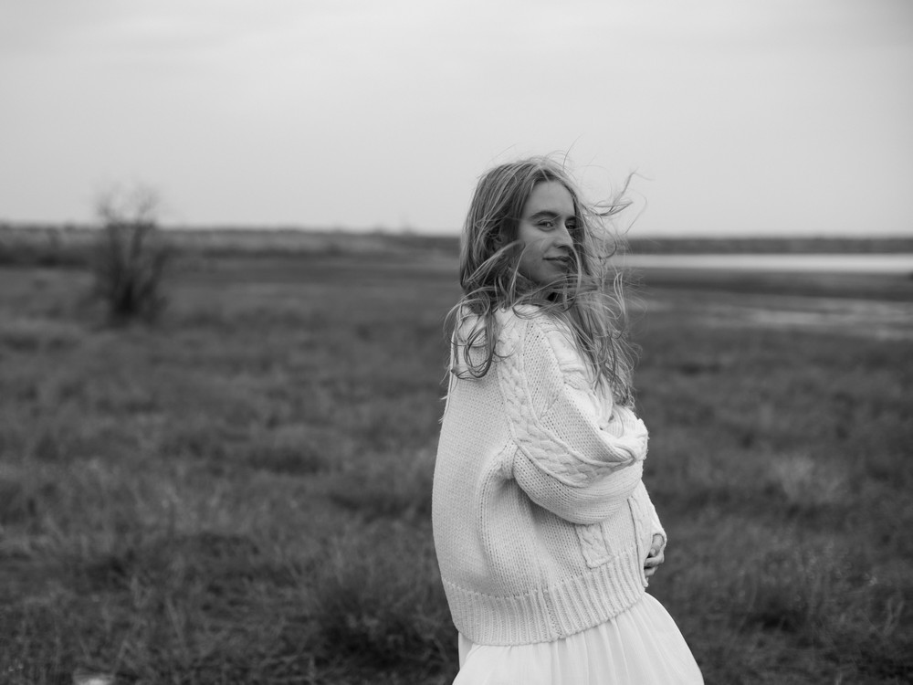 Julia Avdeeva. Odessa