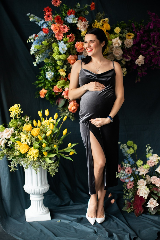 Jane Pregnancy