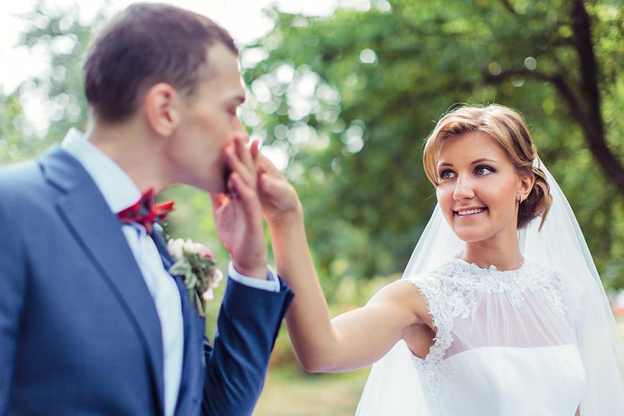 Галя и Сергей