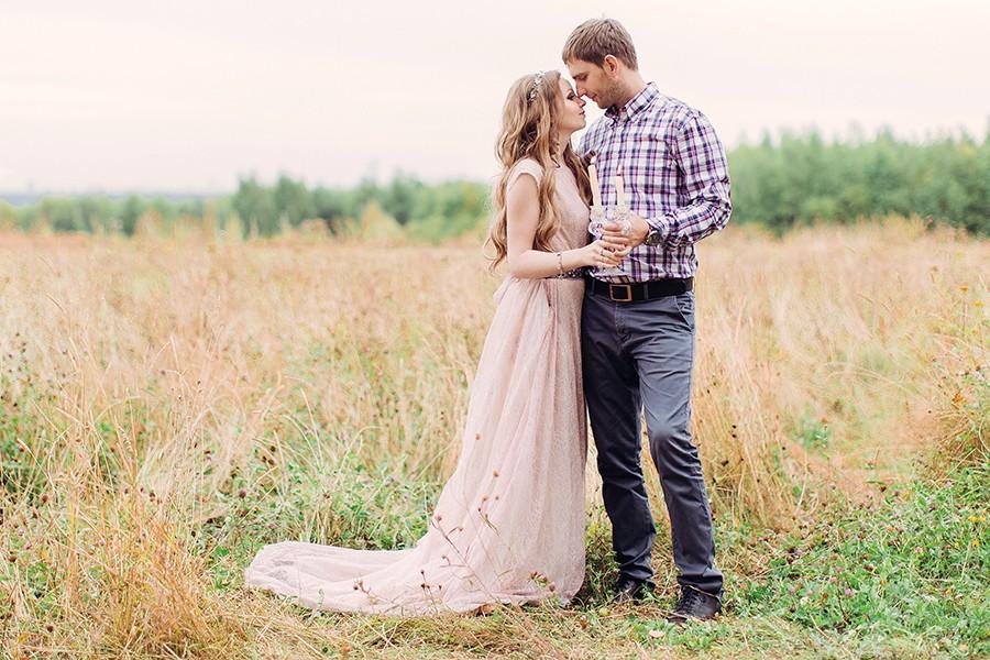 Катя и Игорь