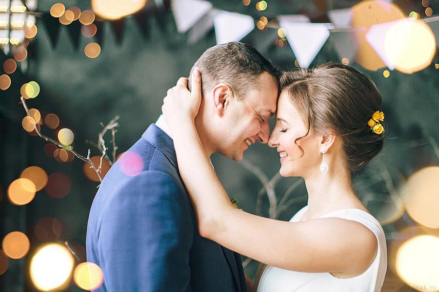 Анастасия и Сергей