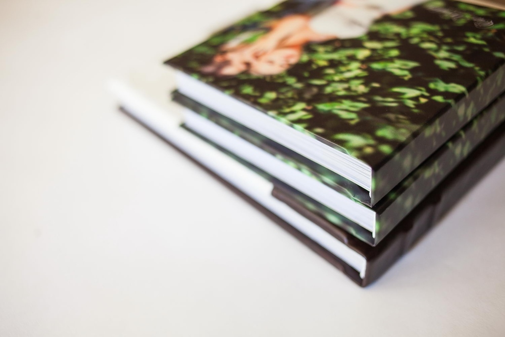 Примеры готовых книг