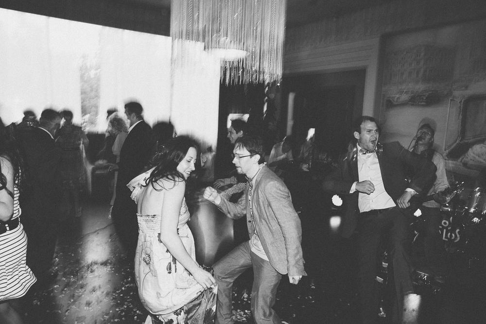 Таня и Эдвард