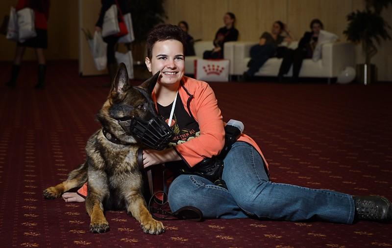 Репортаж с Национальной Ветеринарной Конференции