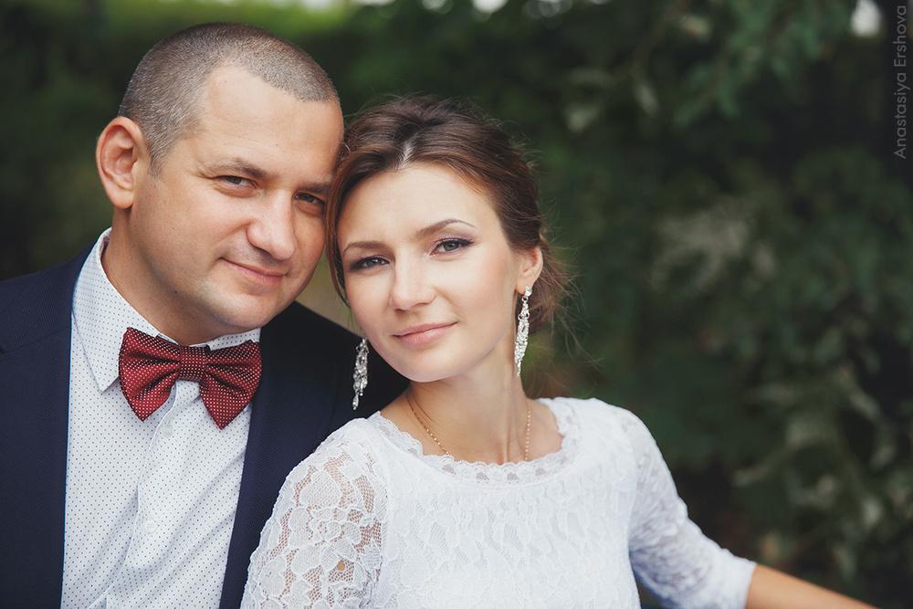 Наши фотографы - Анастасия Ершова