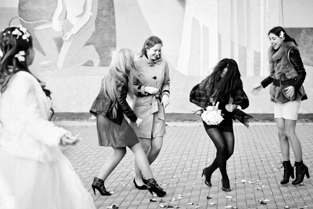 Наши фотографы - Сергей Шалтыка
