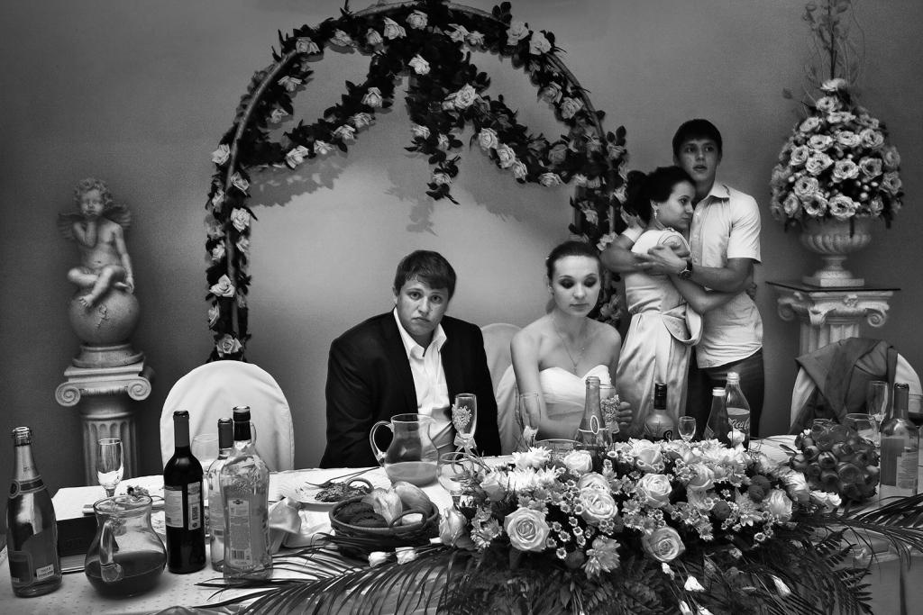Наши фотографы - Евгений Семенов