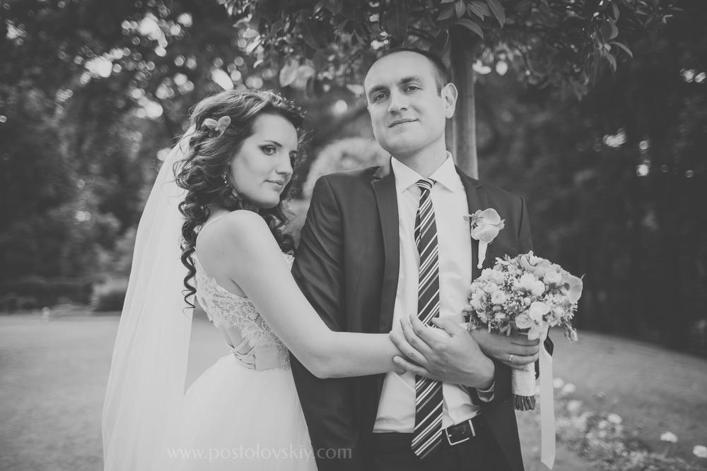 Свадьба Наташи и Вовы