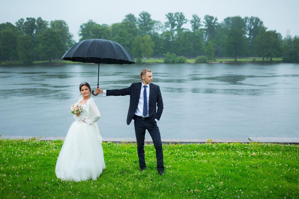 Свадьба Александры и Павла