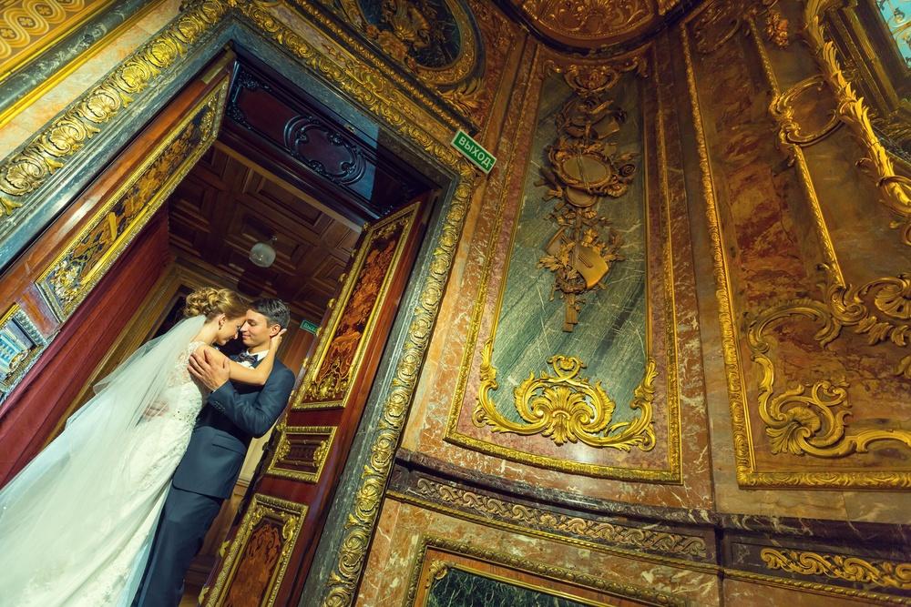 Свадьба Инны и Александра