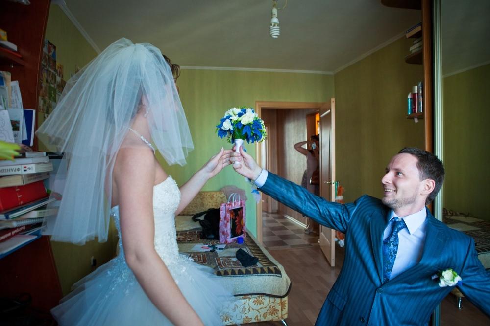 Свадьба Нади и Антона