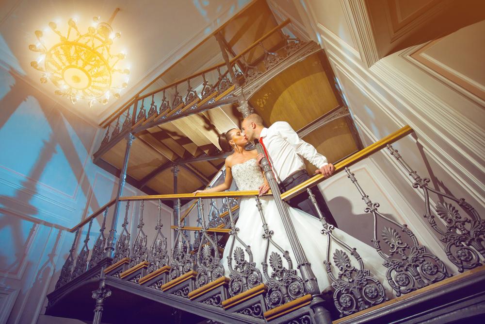 Свадьба Алексея и Ольги