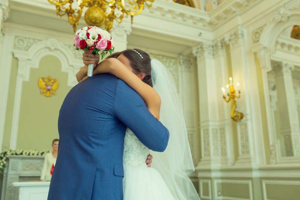 Свадьба Андрея и Риты