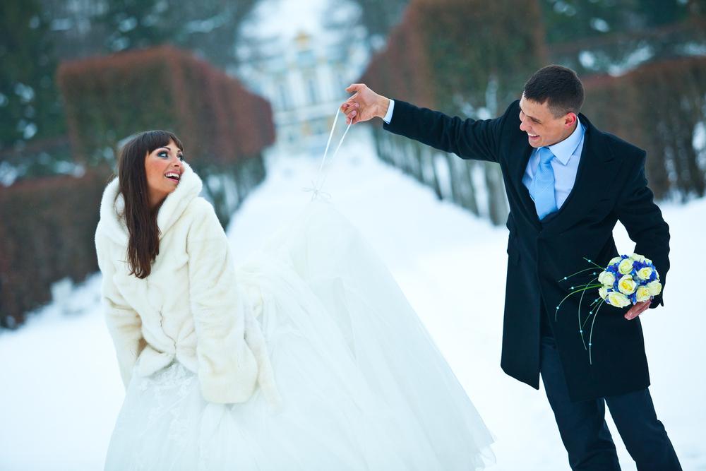 Свадьба Лилии и Саши