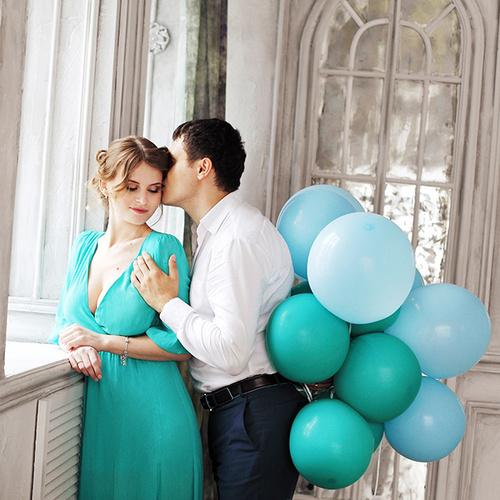 Юля + Денис