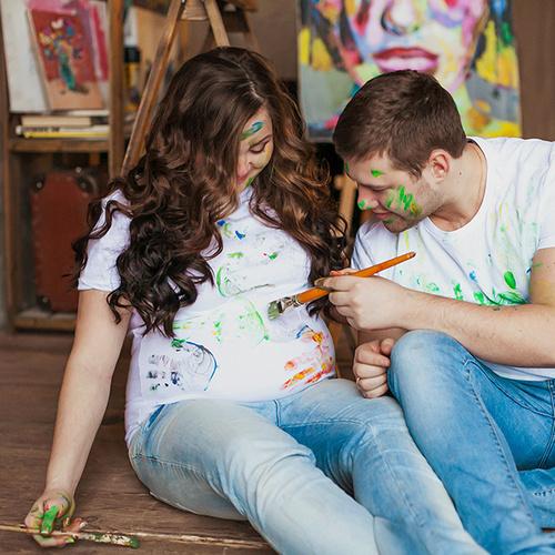 Таня + Руслан