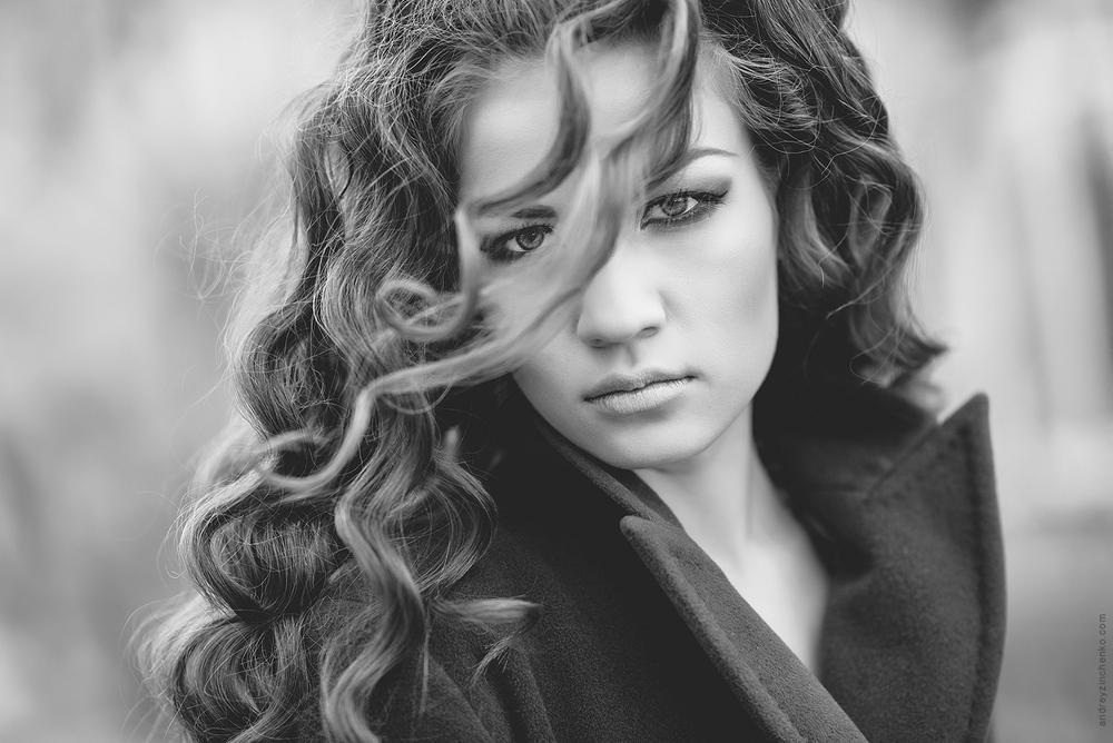 Фотограф Андрей Зинченко