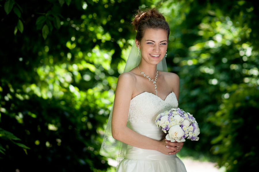 Свадебный фотограф в Киеве недорого