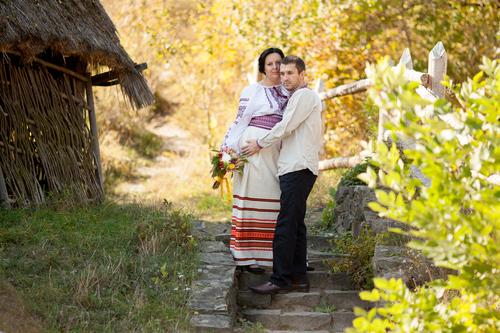Марк и Юля