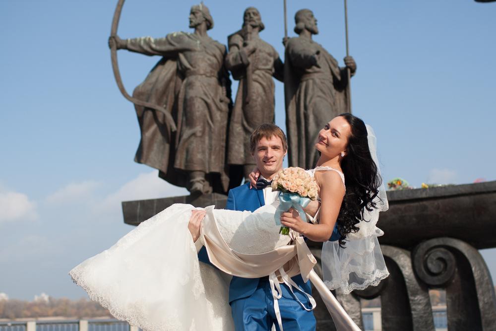 Сергей и Виталина