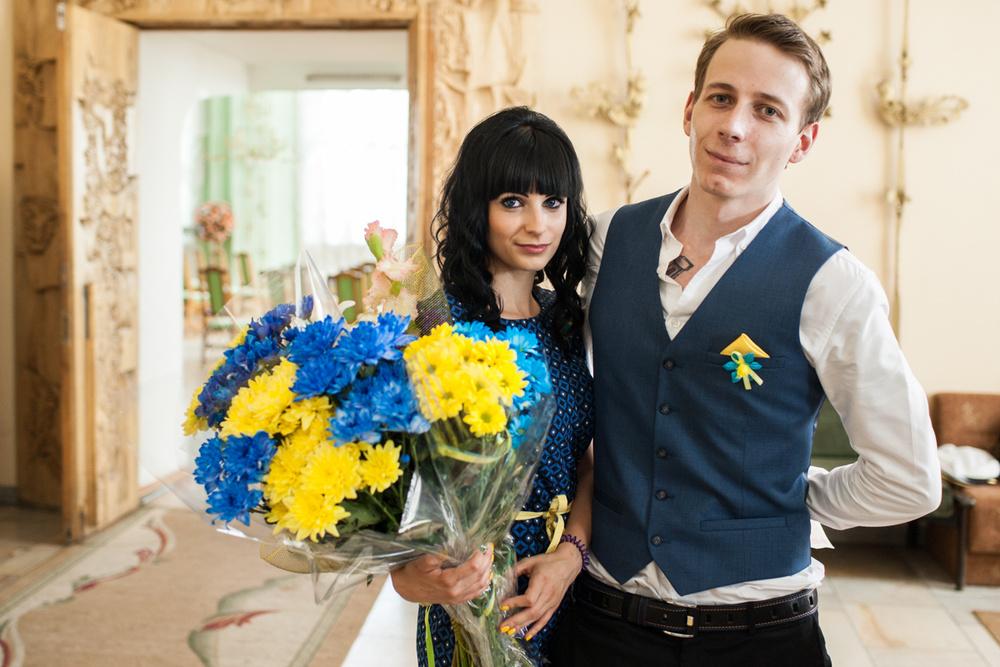 Таня та Єгор
