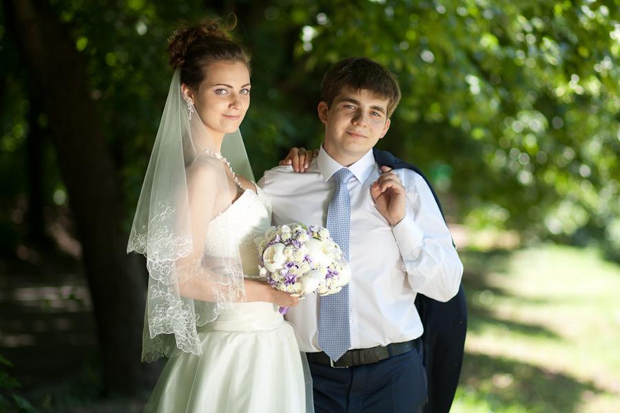 Настя и Ярослав