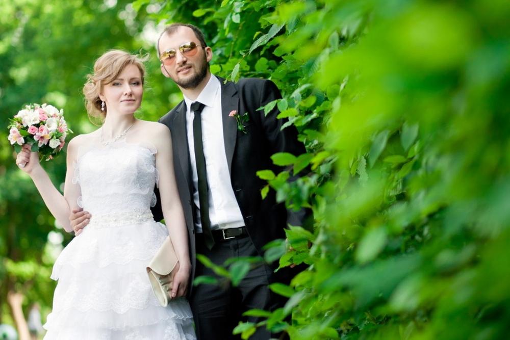 Светлана и Виталий