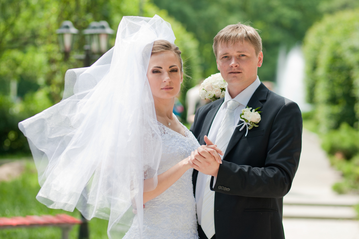 Роман и Елена