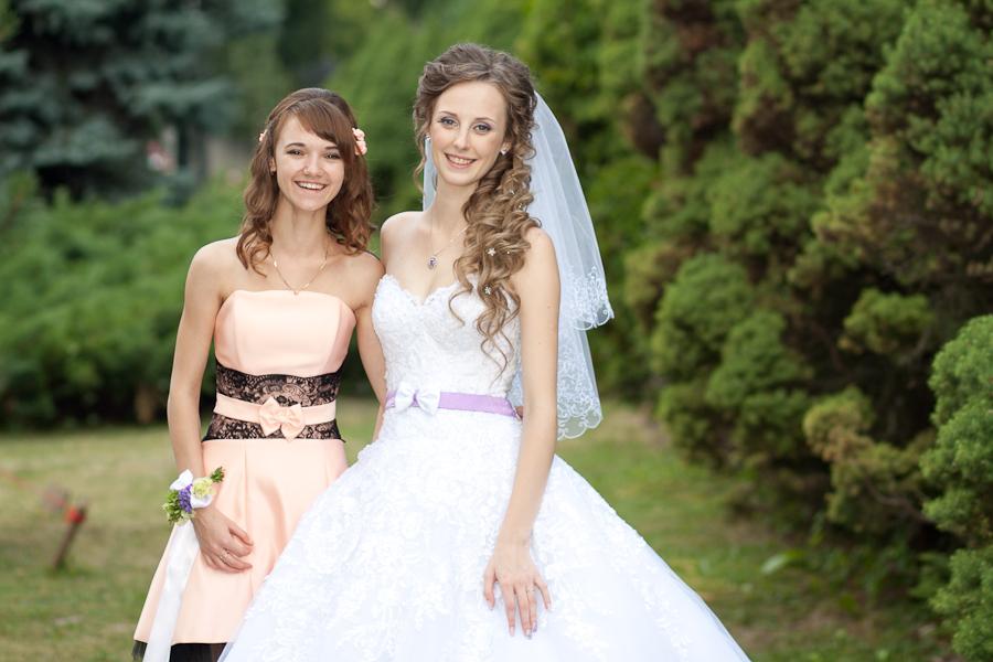 Аня и Петя