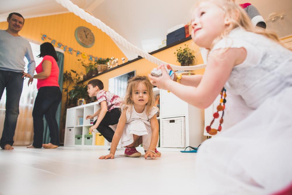 Детский праздник - Арише 4 годика