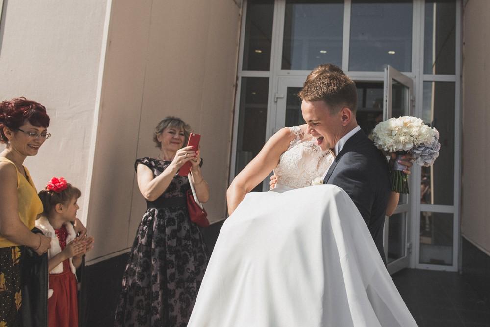 Свадьба+LS - Марина+Гриша - Свадебный день