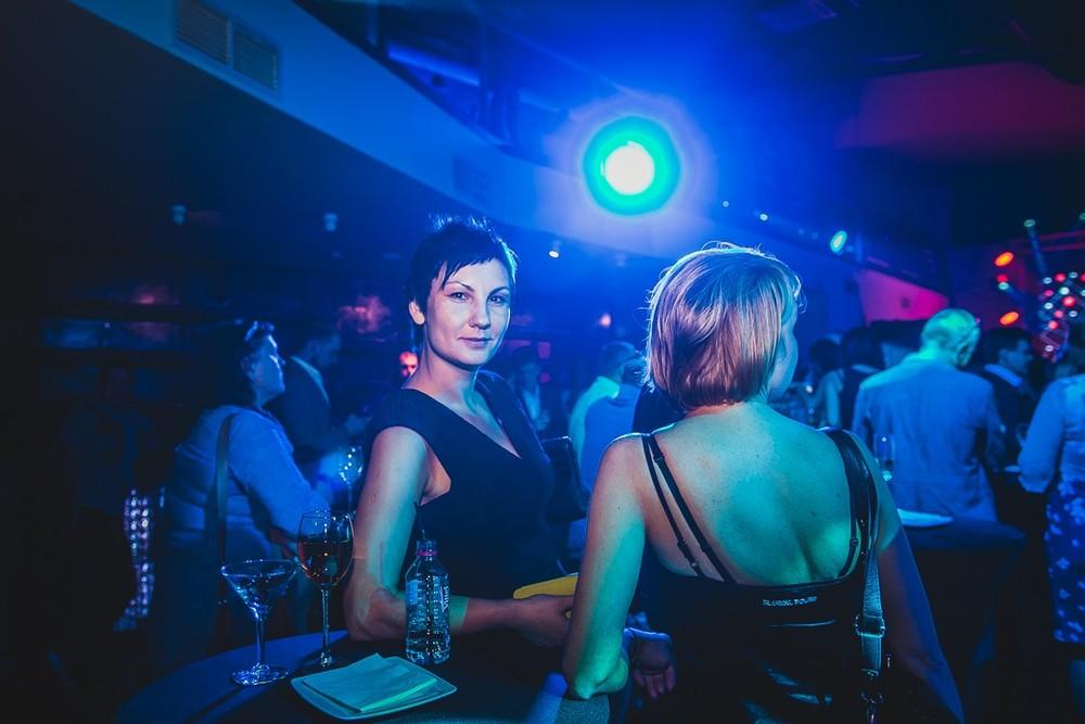 Репортаж - Q7 Day в клубном формате