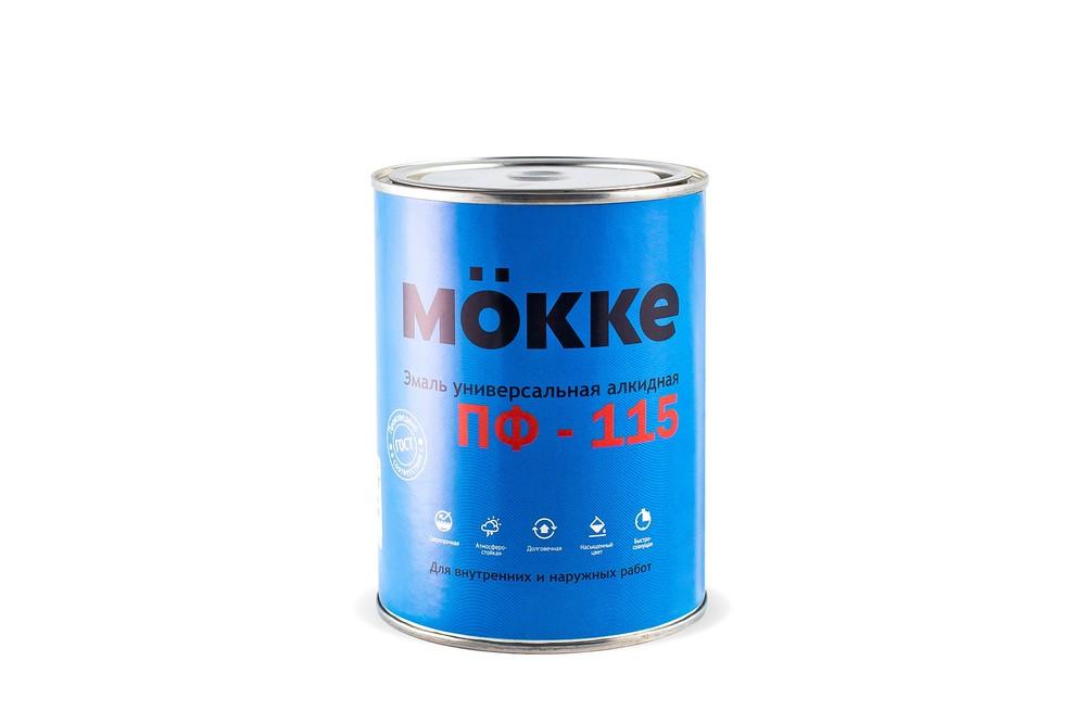 Предметка - Mokke. Краски
