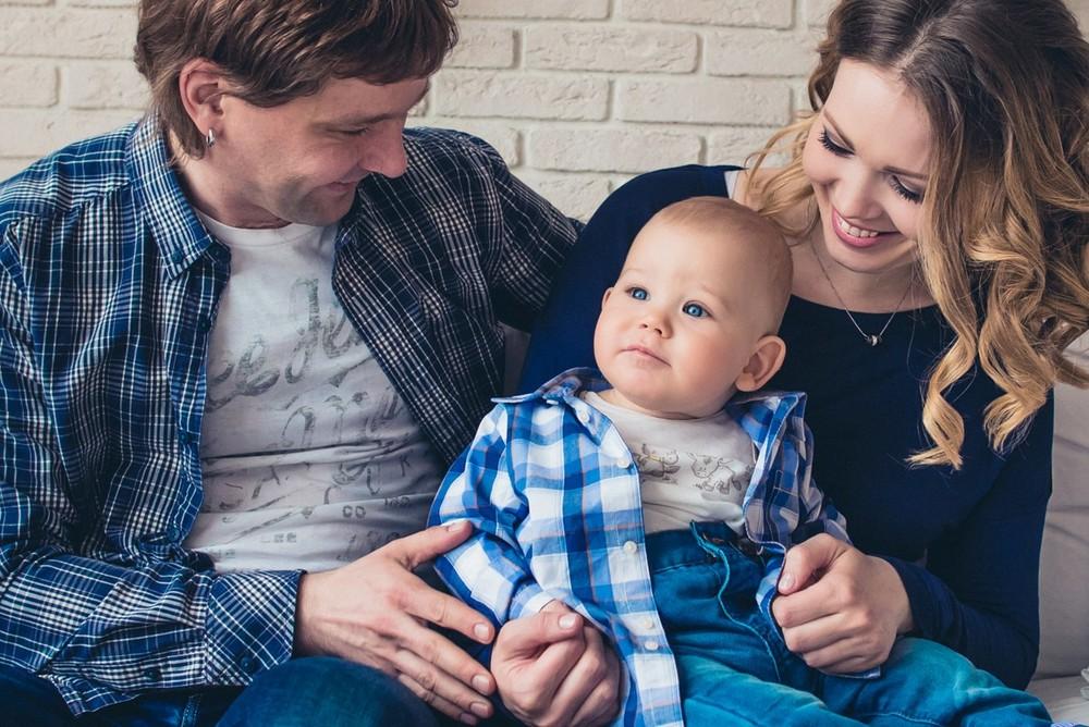 Семья - Семья музыканта