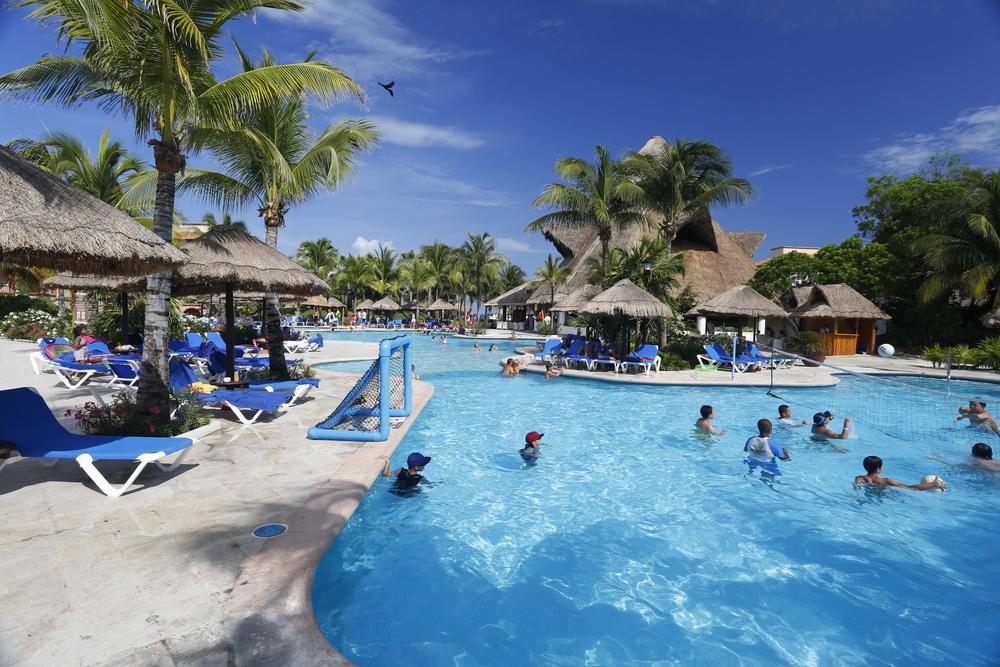 Mexico Cancun