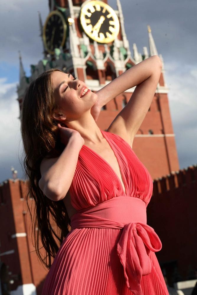 Вера Красова