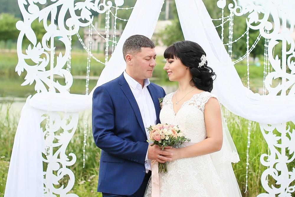 свадьбы - Арсен и Ирина