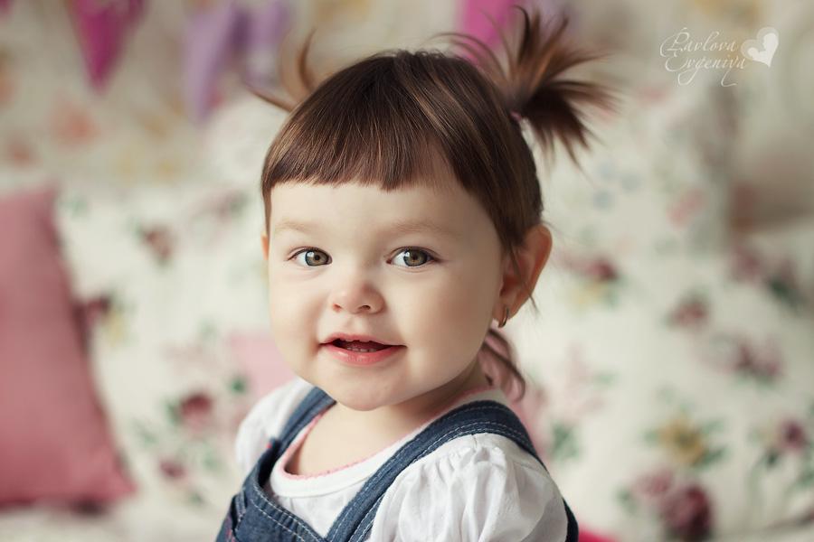 Как фотографировать детей в зависимости от возраста